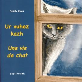 UR VUHEZ KAZH - UNE VIE DE CHAT