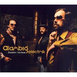 CD ALAMBIG ELECTRIK - DISADORN'NOZ FEVER