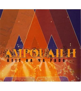 CD AMPOUAILH - KEIT HA MA PADO