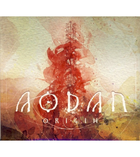 CD AODAN - ORIGIN