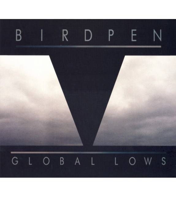 CD BIRDPEN - GLOBAL LOWS