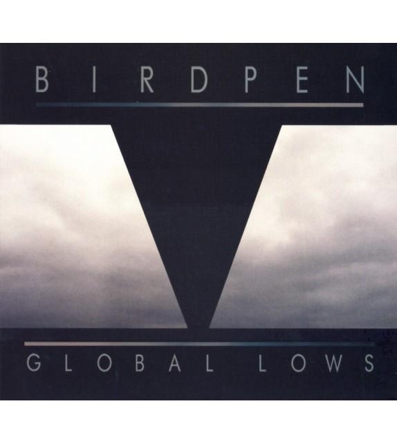 CD BIRDPEN - GLOBAL LOWS