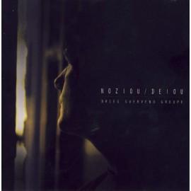 CD BRIEG GUERVENO GROUPE - NOZIOU DEIOU