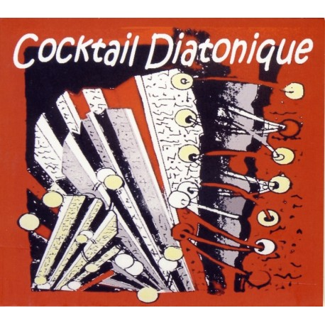 CD COCKTAIL DIATONIQUE