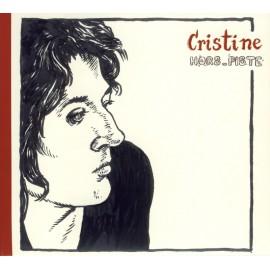 CD CRISTINE - HORS PISTE