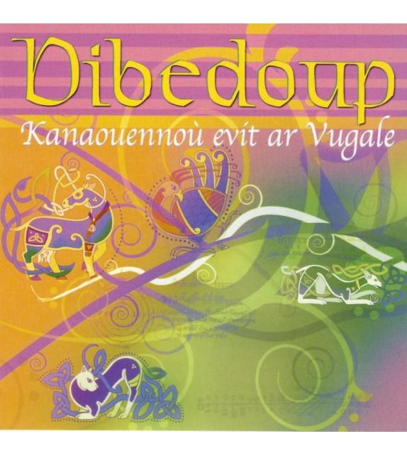 CD YANN BERTRAND - DIBEDOUP