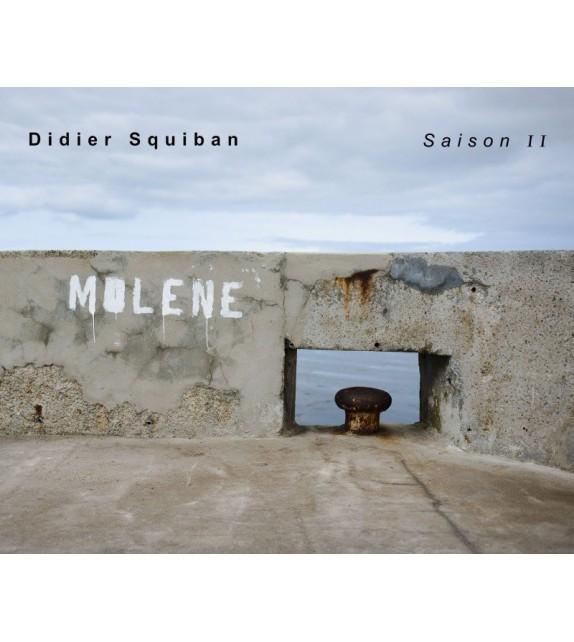 CD DIDIER SQUIBAN - MOLENE SAISON II