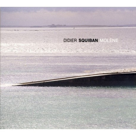 CD DIDIER SQUIBAN - MOLÈNE