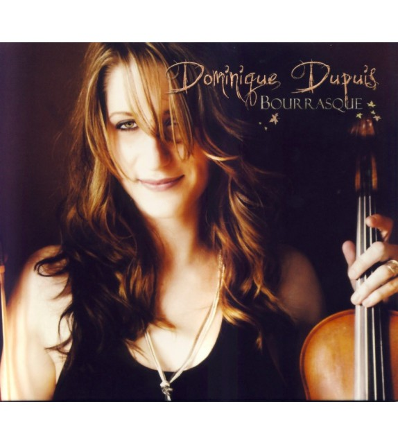 CD DOMINIQUE DUPUIS - BOURRASQUE
