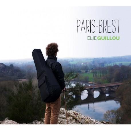 CD ELIE GUILLOU - PARIS-BREST