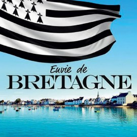 CD ENVIE DE BRETAGNE
