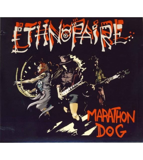 CD ETHNOPAIRE - MARATHON DOG