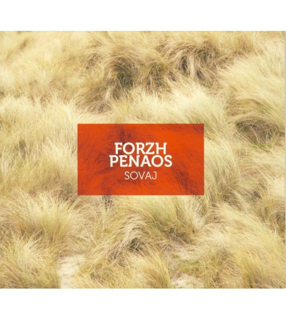 CD FORZH PENAOS - SOVAJ