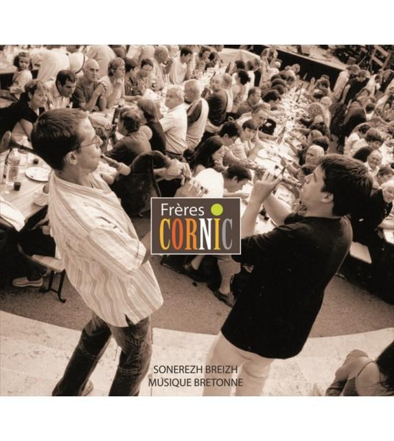 CD FRÈRES CORNIC - SONEREZH BREIZH