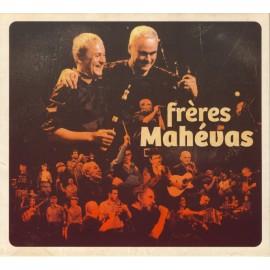 CD LES FRÈRES MAHÉVAS