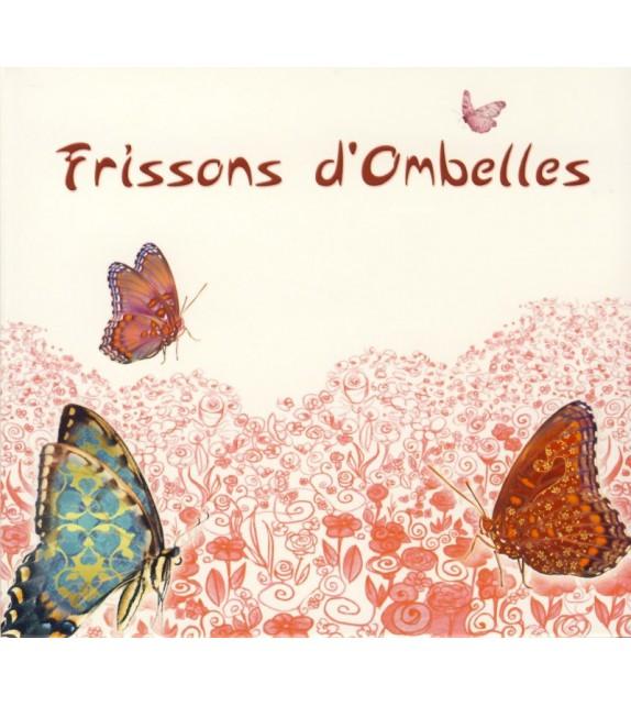 CD FRISSONS D'OMBELLES