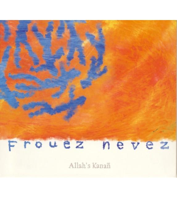 CD ALLAH'S KANAN - FROUEZ NEVEZ