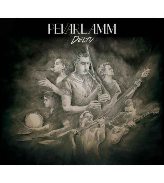 CD PEVARLAMM - DELTU