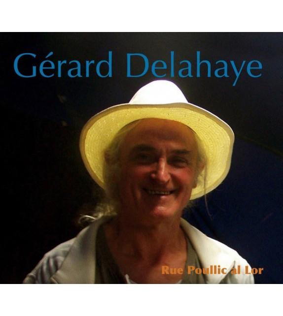 CD GÉRARD DELAHAYE - RUE POULLIC AL LOR
