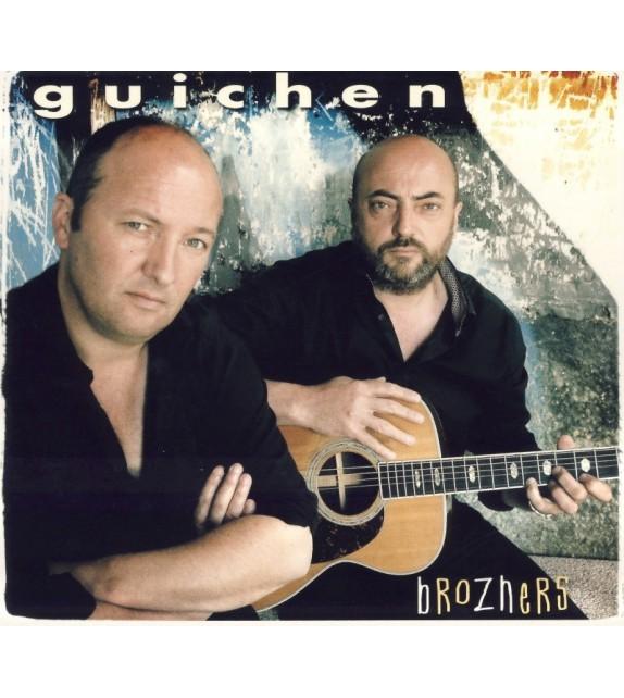 CD GUICHEN - BROZHERS