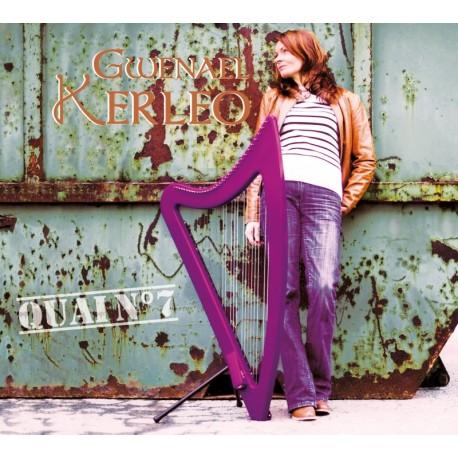 CD GWENAEL KERLEO - QUAI NO 7