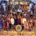 CD DVD HILIGHT TRIBE - LIVE IN INDIA