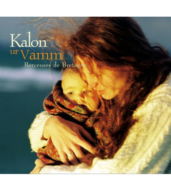 CD SOFI LE HUNSEC ET YVES RIBIS - KALON UR VAMM
