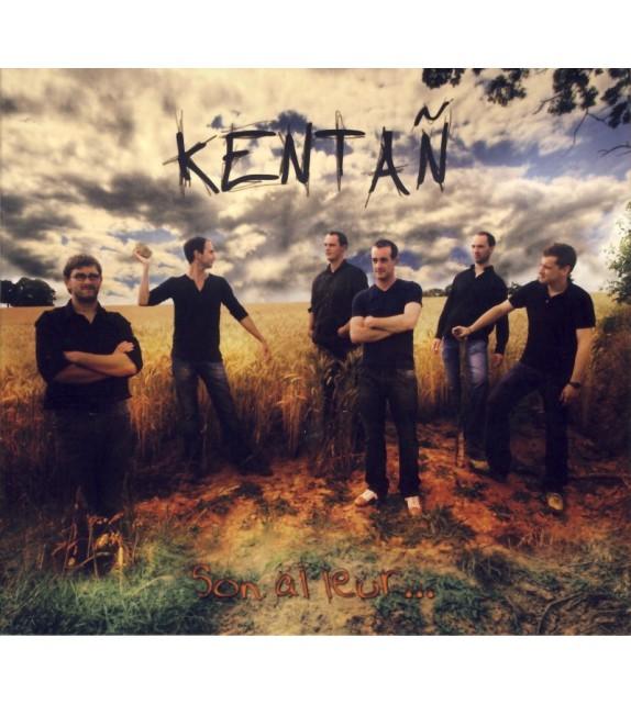 CD KENTAÑ - SON AL LEUR