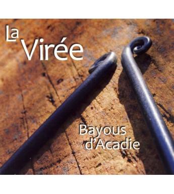 CD LA VIRÉE - BAYOUS D'ACADIE