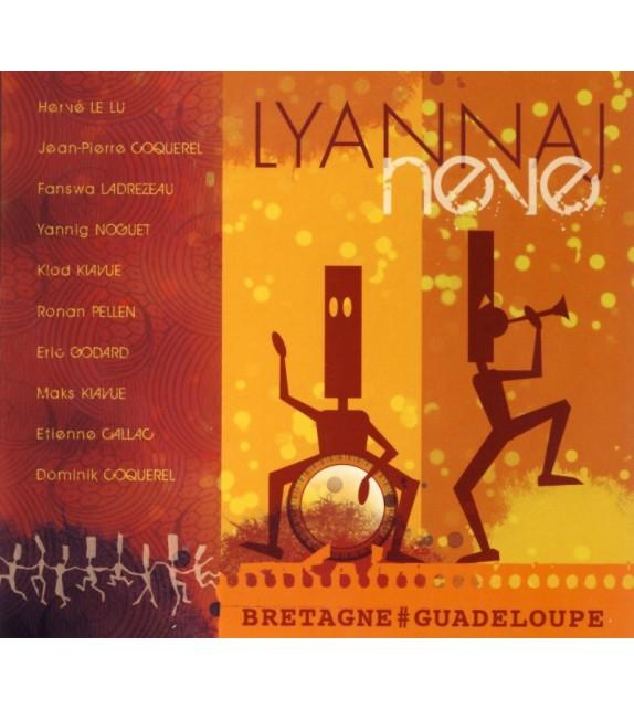 CD LYANNAJ - NEVE