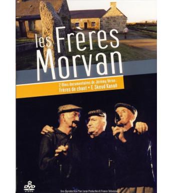 DVD LES FRÈRES MORVAN