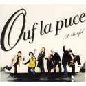 CD OUF LA PUCE - MR BATIFOL