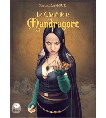 CD PASCAL LAMOUR - LE CHANT DE LA MANDRAGORE