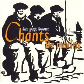 CD LES PLUS BEAUX CHANTS DE MARINS