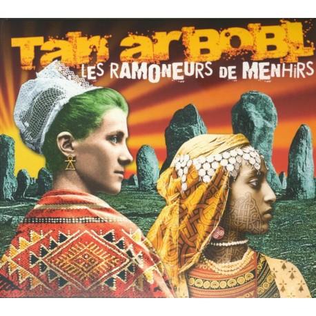 VINYL LES RAMONEURS DE MENHIRS - TAN AR BOBL
