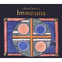 CD ROLAND BECKER - IMMRAMA