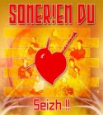 CD SONERIEN DU - SEIZH !!