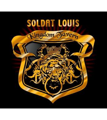 CD SOLDAT LOUIS - KINGDOM TAVERN