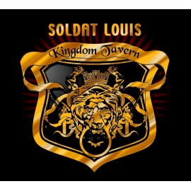 CD SOLDAT LOUIS - KINGDOM TAVERN