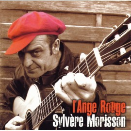 CD SYLVÈRE MORISSON, L'ANGE ROUGE