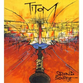 CD TITOM - SECOND SOUFFLE