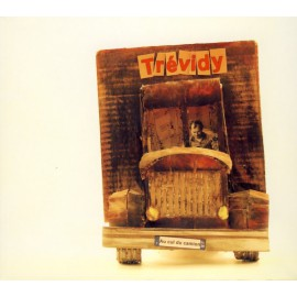 CD TREVIDY - AU CUL DU CAMION