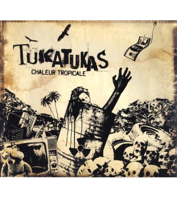 CD TUKATUKAS - CHALEUR TROPICALE