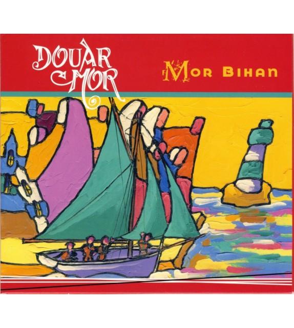 CD DOUAR MOR - MOR BIHAN
