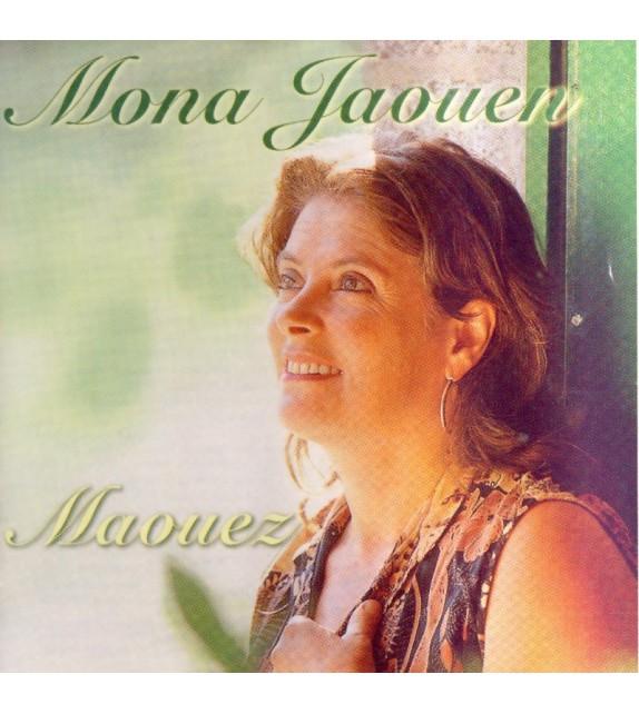 CD MONA JAOUEN - MAOUEZ