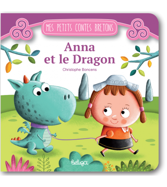 ANNA ET LE DRAGON