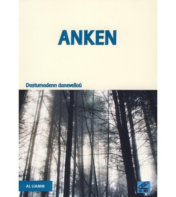 ANKEN - levr + cd