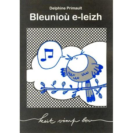 BLEUNIOU E-LEIZH
