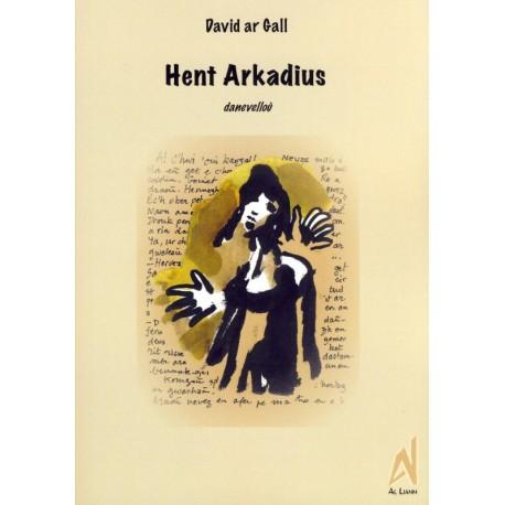 HENT ARKADIUS - DANEVELLOU
