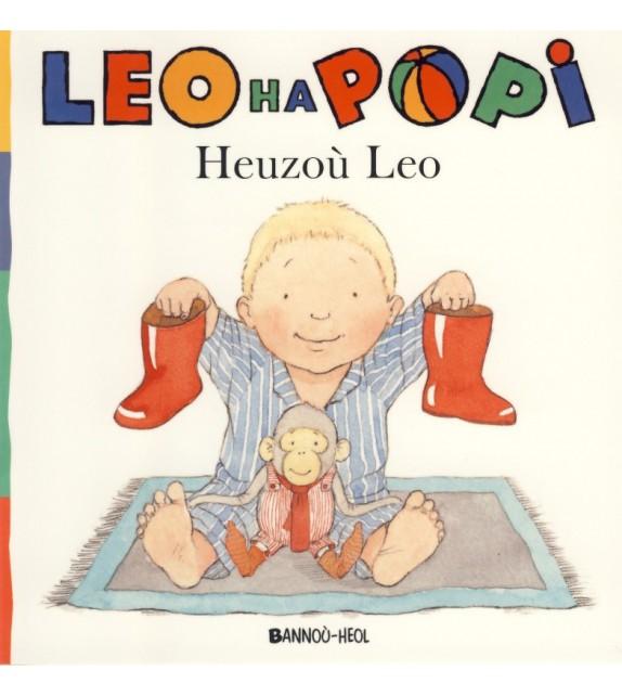 LEO HA POPI, HEUZOU LEO